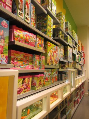 Lego Shop