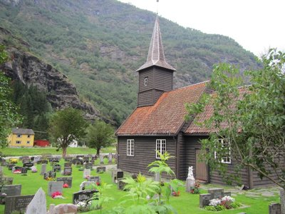Flam Church