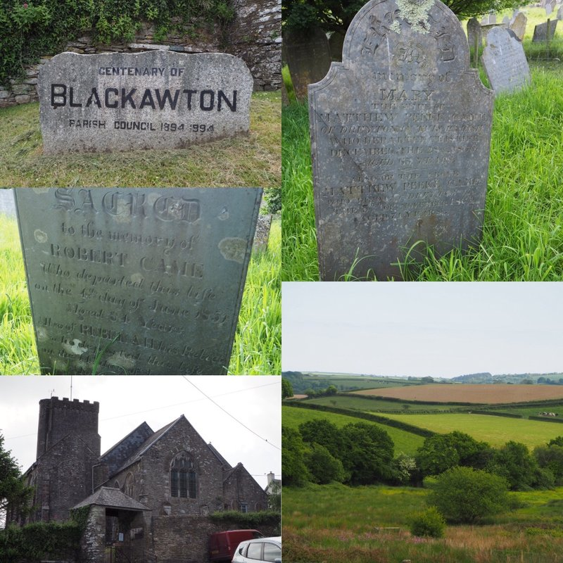 Blackawton