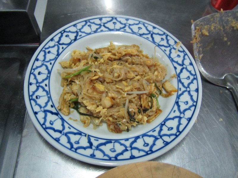 Pad Thai by me