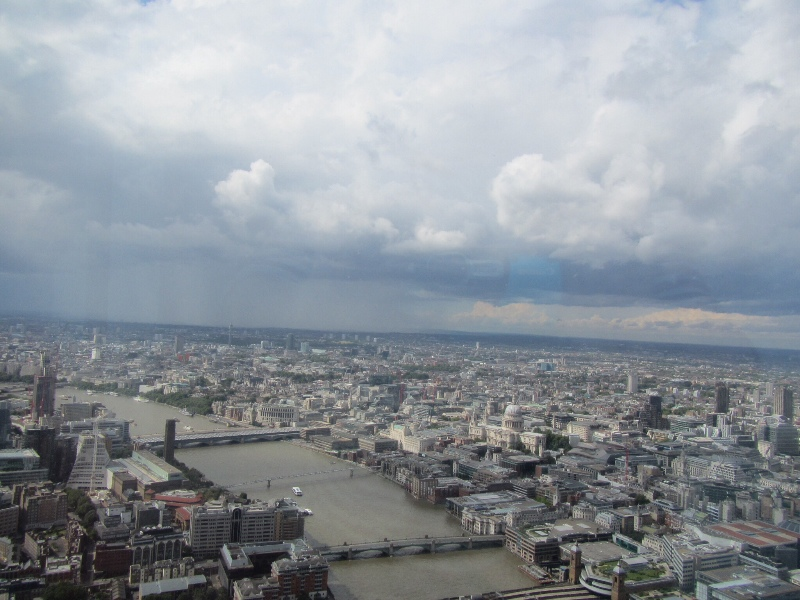 The View/The Shard