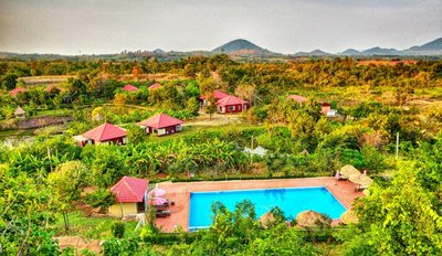Eco Resort at Pailin