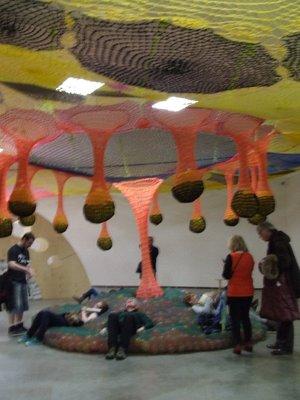 Guggenheim exhibit