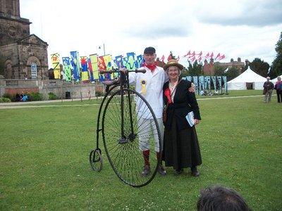Shropshire Olympics