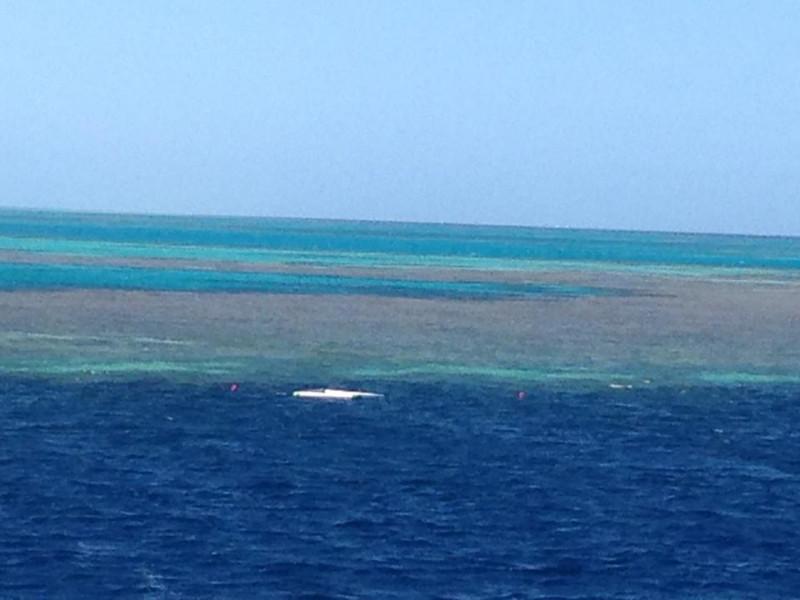 Stunning Great Barrier Reef