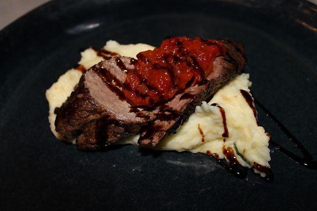 Kangaroo Steak