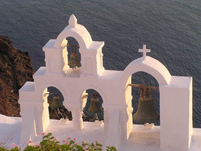 The Bells Fira