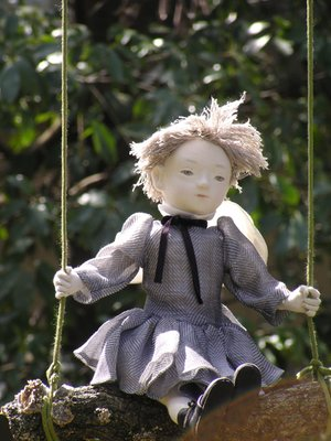 The doll 1