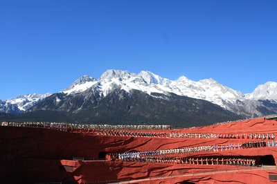 Impression Lijiang