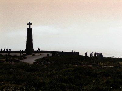 Cabo da Roca (Cape Roca)