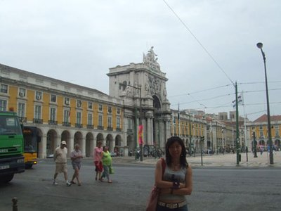 Praca do Comercio