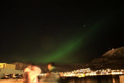 Northern Lights 10