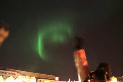 Northern Lights 9