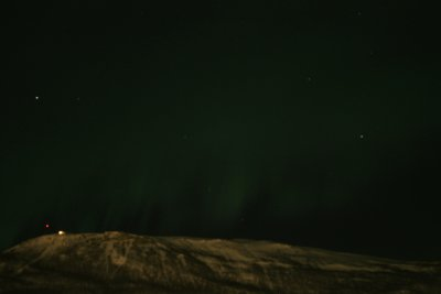 Northern Lights 12