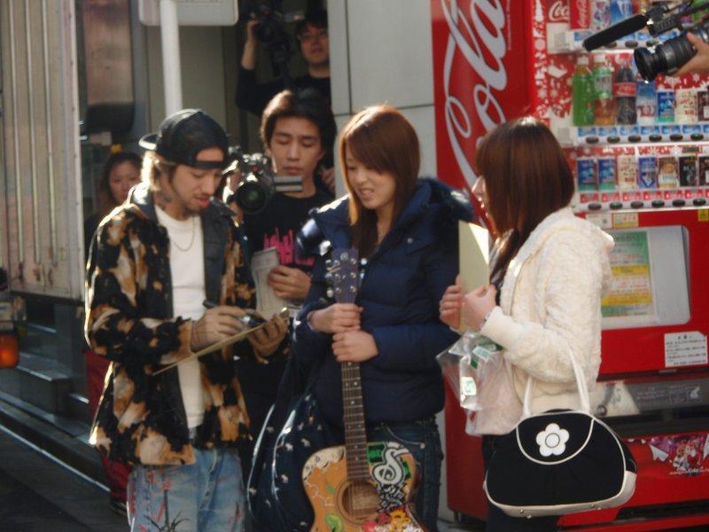 Linkin Park Live in Tokyo 24
