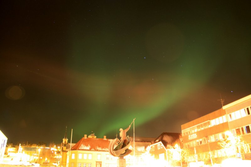 Northern Lights 5