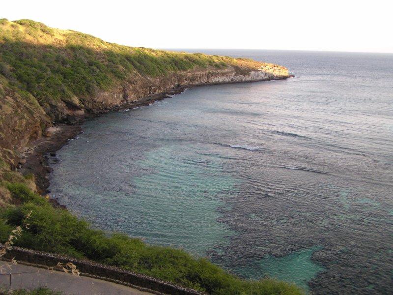 Honolulu Hawaii 7