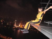 Sky Walk X, Macau Tower