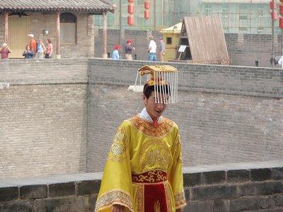 xian city wall 4
