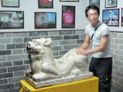 xian city wall 3