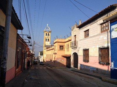 Venez 2014 / Merida