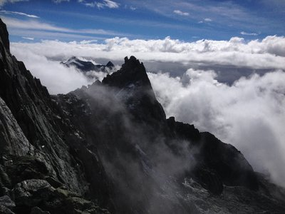 Venez 2014 / Trek Andes / J5 / Pico Bolivar