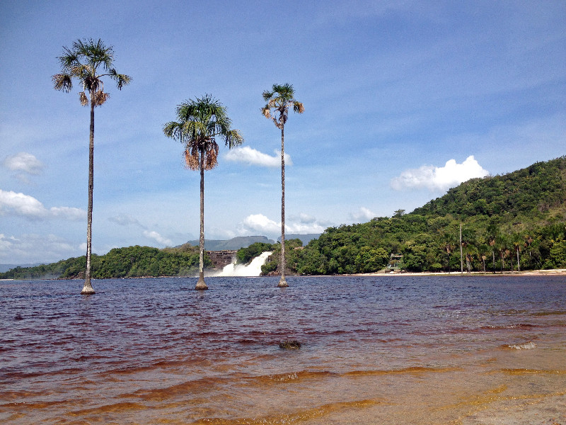 Venez 2014 / Canaima