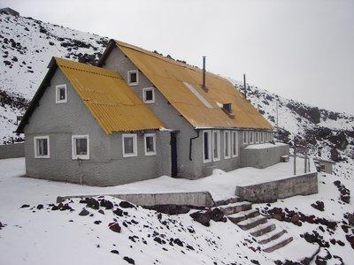 Refugio Jose Rivas