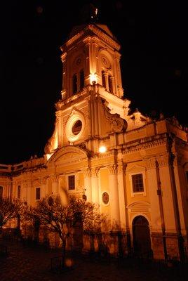 Iglesia St Stephens