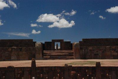 Tiwanacu 1