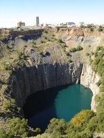 The Big Hole!