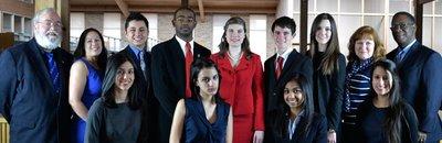 2014 USA Debate Team