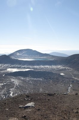 Tongariro crossing_24