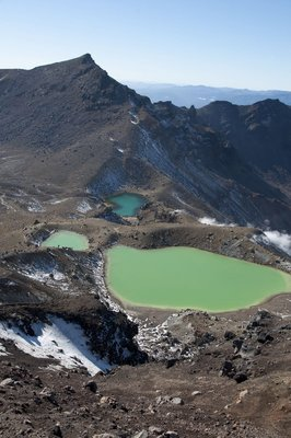 Tongariro crossing_31