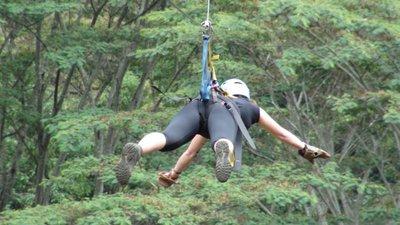 I'M FLYING!!!!