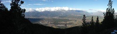 Rio Azul Valley