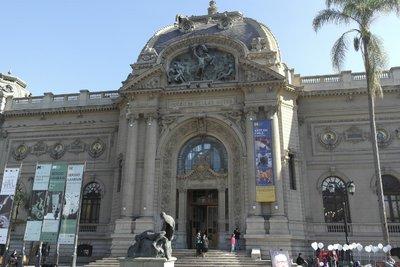 'Museo de Bellas Artes'