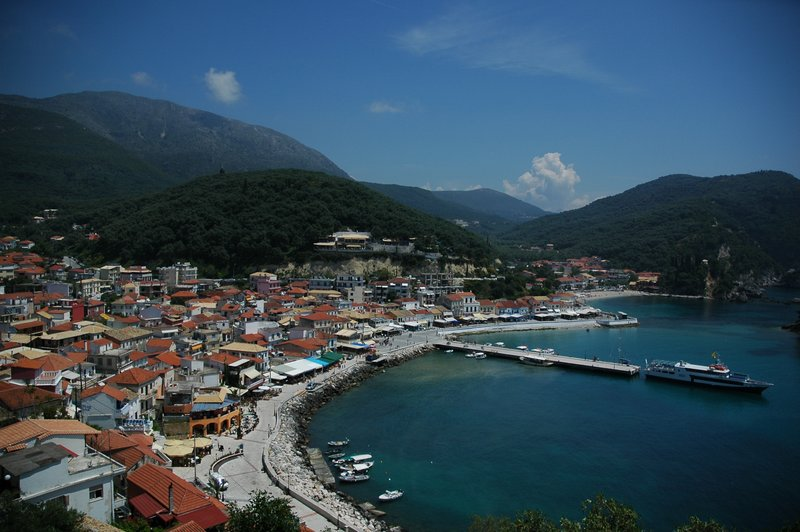 Greece - Epirus - Parga