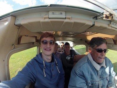 co pilot!