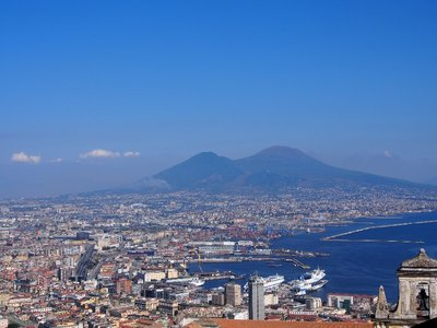 Sant'Elmo @ Napoli