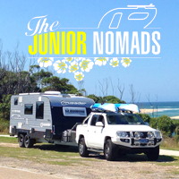 Junior Nomads