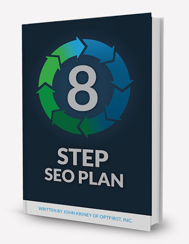 8 Step SEO Plan