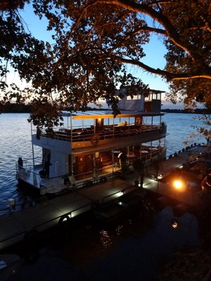 Zambezi Sundowner Cruise
