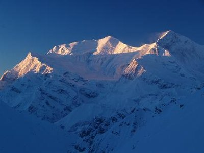 trek around annapurna