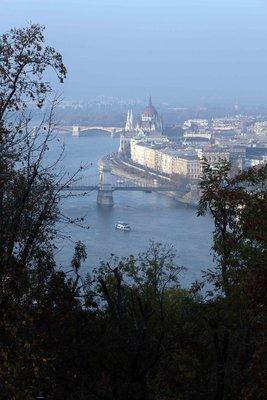 Pont du Danube