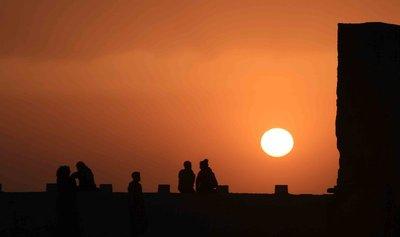 silhouette remparts Essaoui