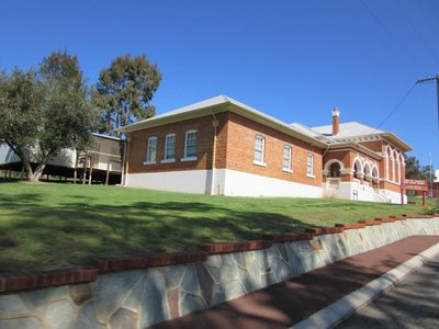 Toodyay Courthouse