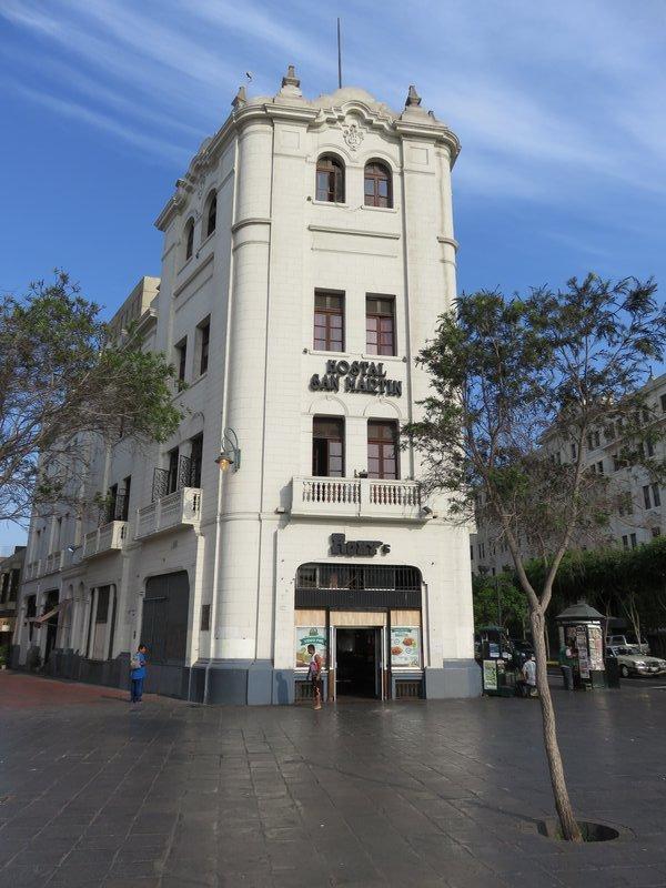 Giacoletti building