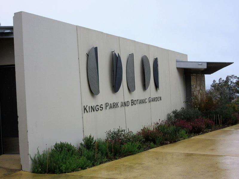 Kings Park & Botanic gardens