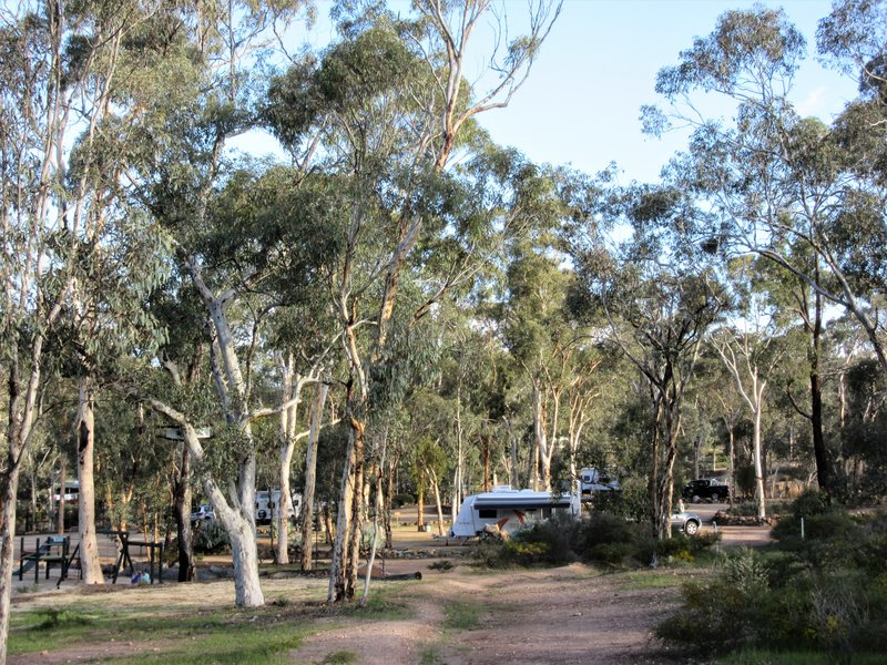 Toodyay Holiday Park and Chalets